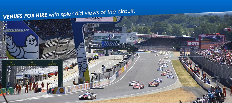 Le Mans Classic - EN